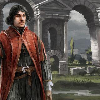 <i>Initiates</i> art of Copernicus