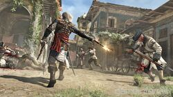 ACIV Black Flag screenshot 8 marzo 2013 1