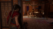ACOD A Mother's Prayers - Kassandra Spying Meeting