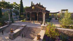 ACOD Asklepios Temple