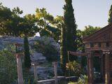 Asklepios Temple