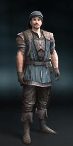 ACR Mercenaires BDA