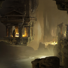 Temple des Précurseurs