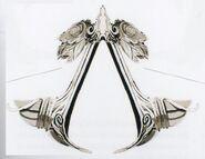 Assassin symbol 5