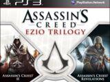 Assassin's Creed: Ezio Trilogy