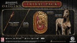 Tribal Pack