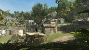 ACIV Great Inagua Village