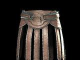 Mercenary Belt