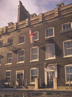 Database: 10 Downing Street   in's Creed Wiki   FANDOM powered ... on