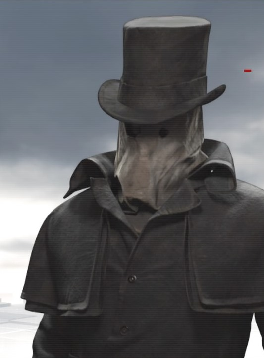 Jack De Ripper