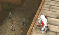Altair Observeert