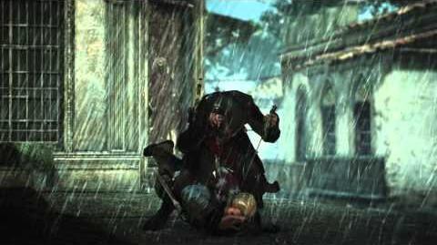 Assassin's Creed 4 Black Flag - Under the Black Flag Trailer UK