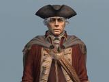 Database: John Pitcairn