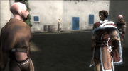 Tail Kyrenia Merchant District 2