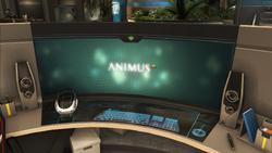 AC4 Animus Omega