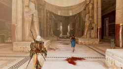 ACO Murder in the Temple 4