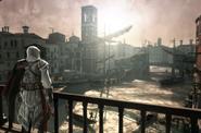 Ezio a Venezia