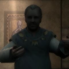 季米特里斯承认他为圣殿骑士卖命
