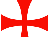 圣殿骑士徽记