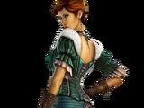Lady Maverick