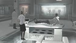 Rapporto Rikkin laboratorio Abstergo