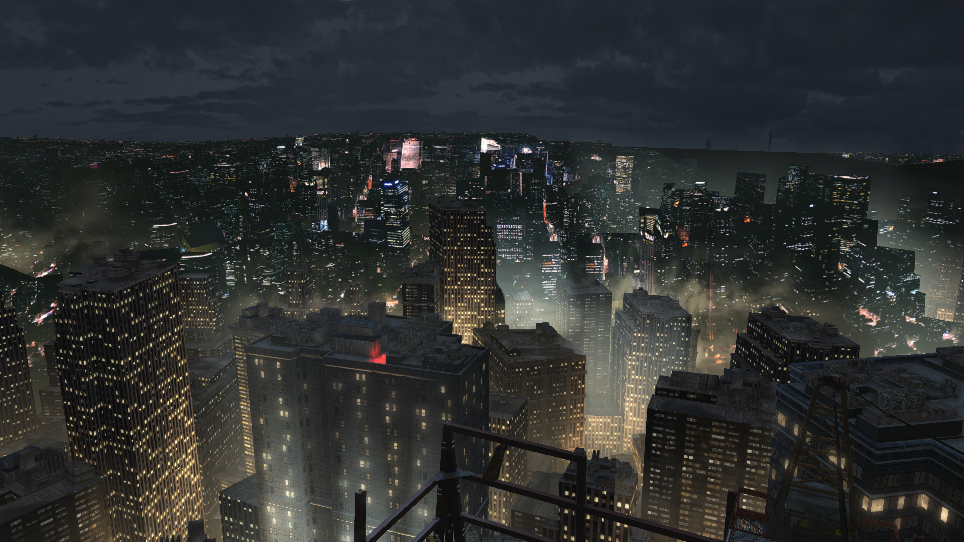 New York City Assassin S Creed Wiki Fandom