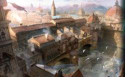 ACIdentity Ponte Vecchio