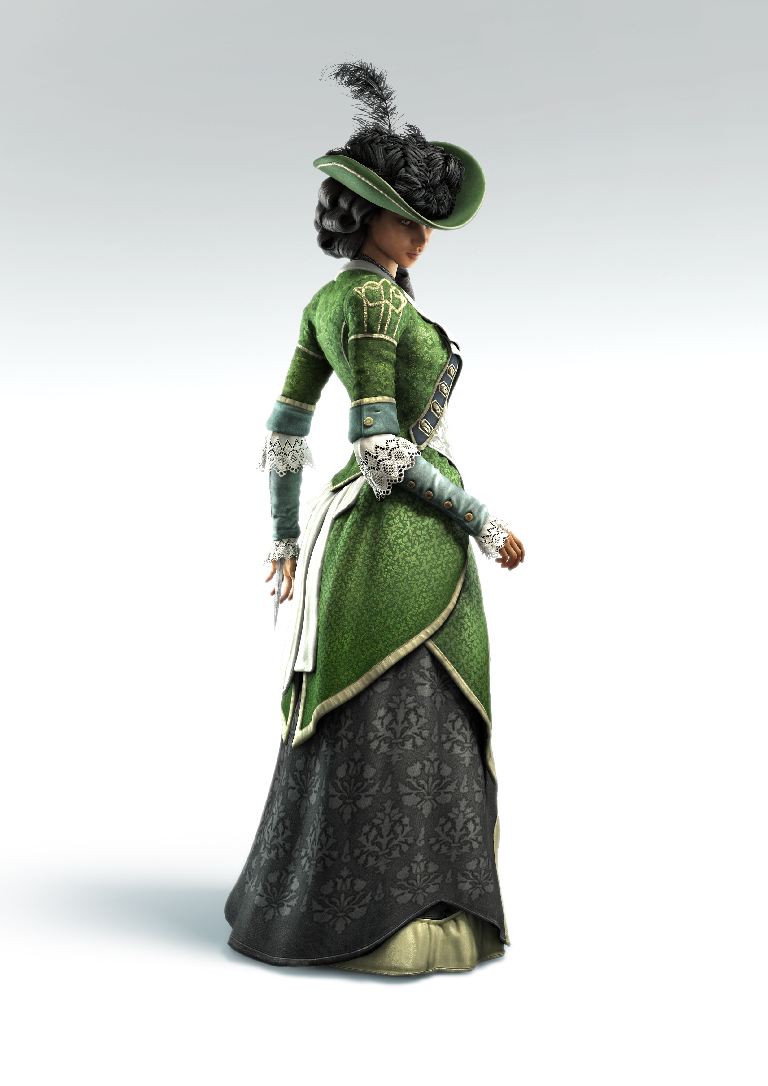 ACL Render SP 03 Aveline AristocratGuise