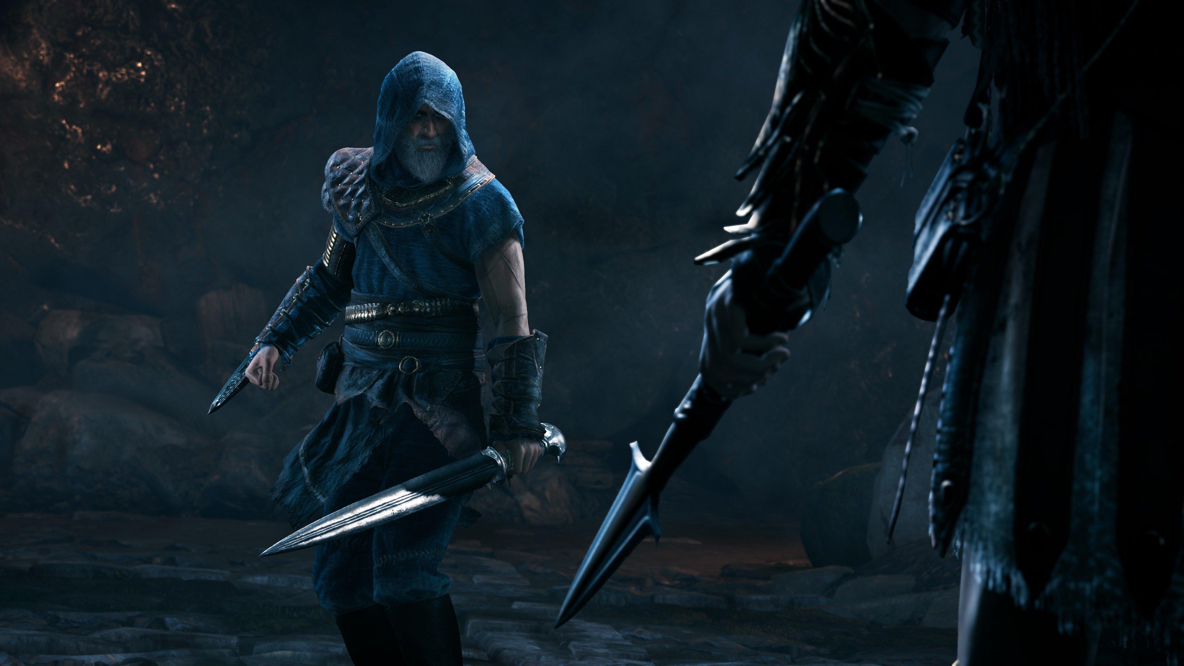 Darius Assassin S Creed Wiki Fandom