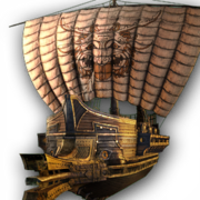 ACOD The Satyr Ship Design