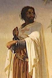 Hugh de Payns