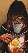 Rashid ad-Din Sinan (non-canon)