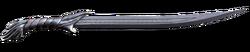 AC1 Short Blade