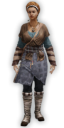 AC3L Cook Disguise