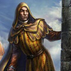 La Volpe dans Assassin's Creed: Memories.