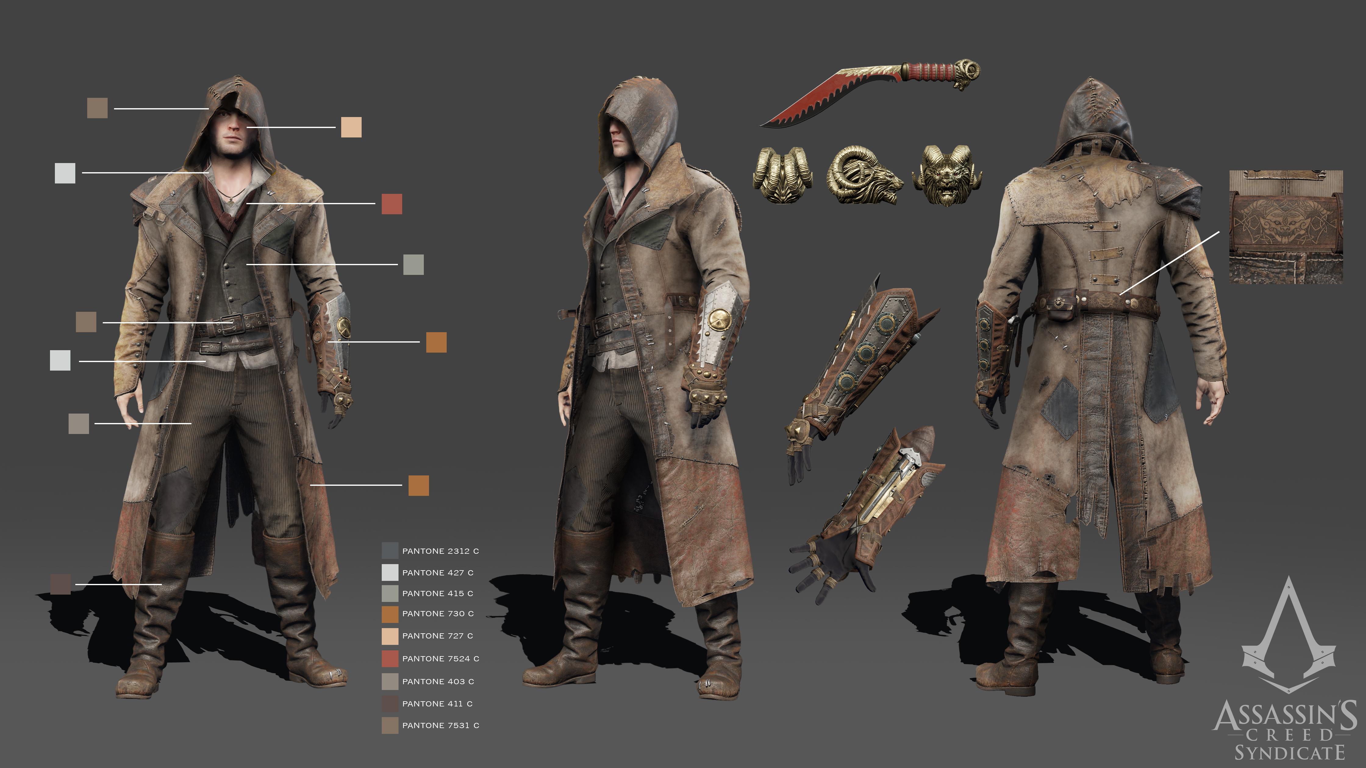 Jacob Frye Gallery Assassin S Creed Wiki Fandom