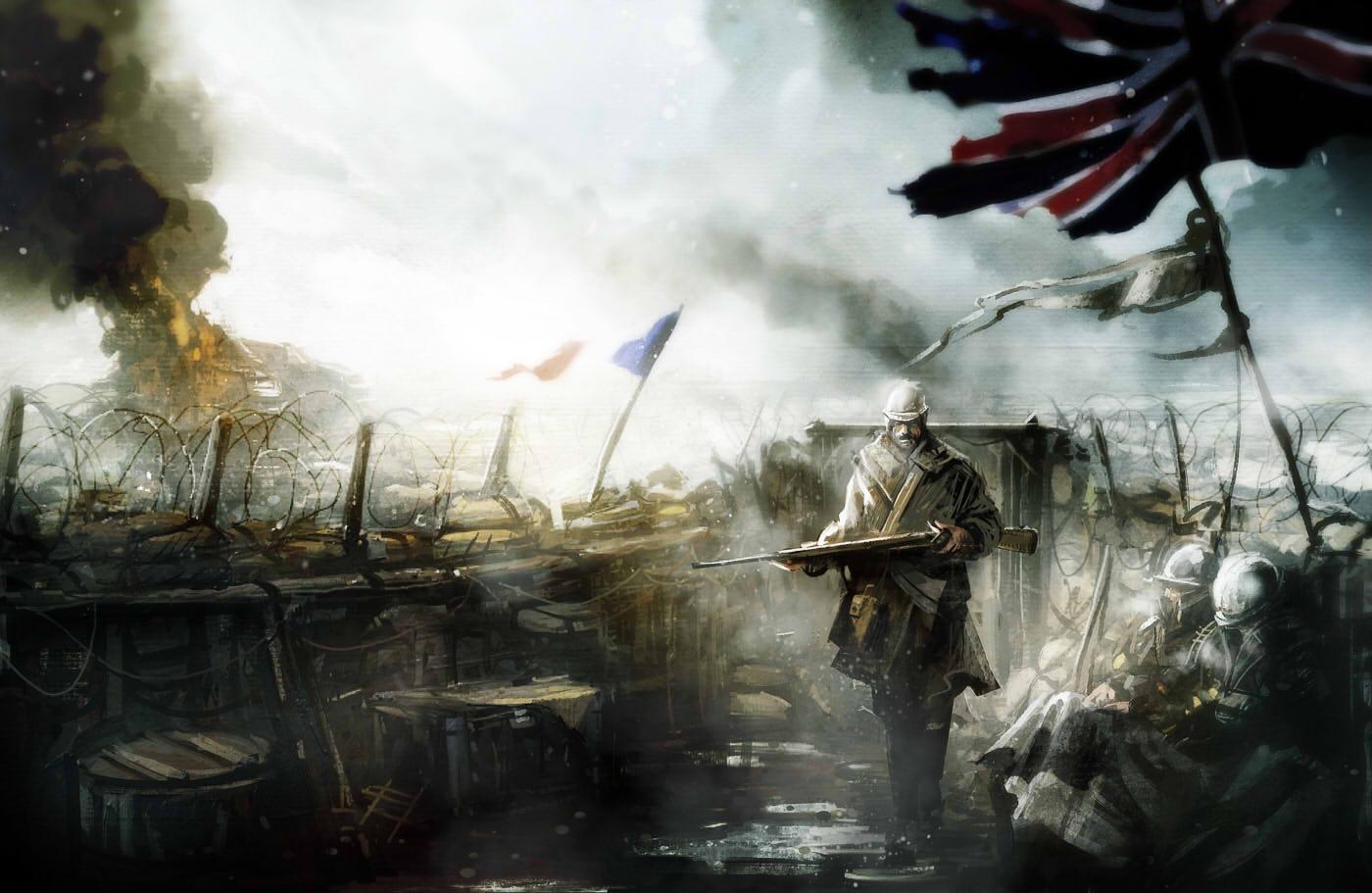 World War I Assassin S Creed Wiki Fandom