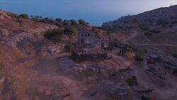 ACO Akabis Roman Tower