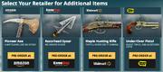 Assassin's Creed Unity Pre-Order Bonuses
