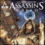 Assassins Creed Titan Comics Button 2
