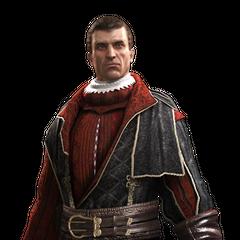 Niccolò Machiavelli<br />(1469 – 1527)