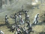 Assassijnen-Tempeliers Oorlog