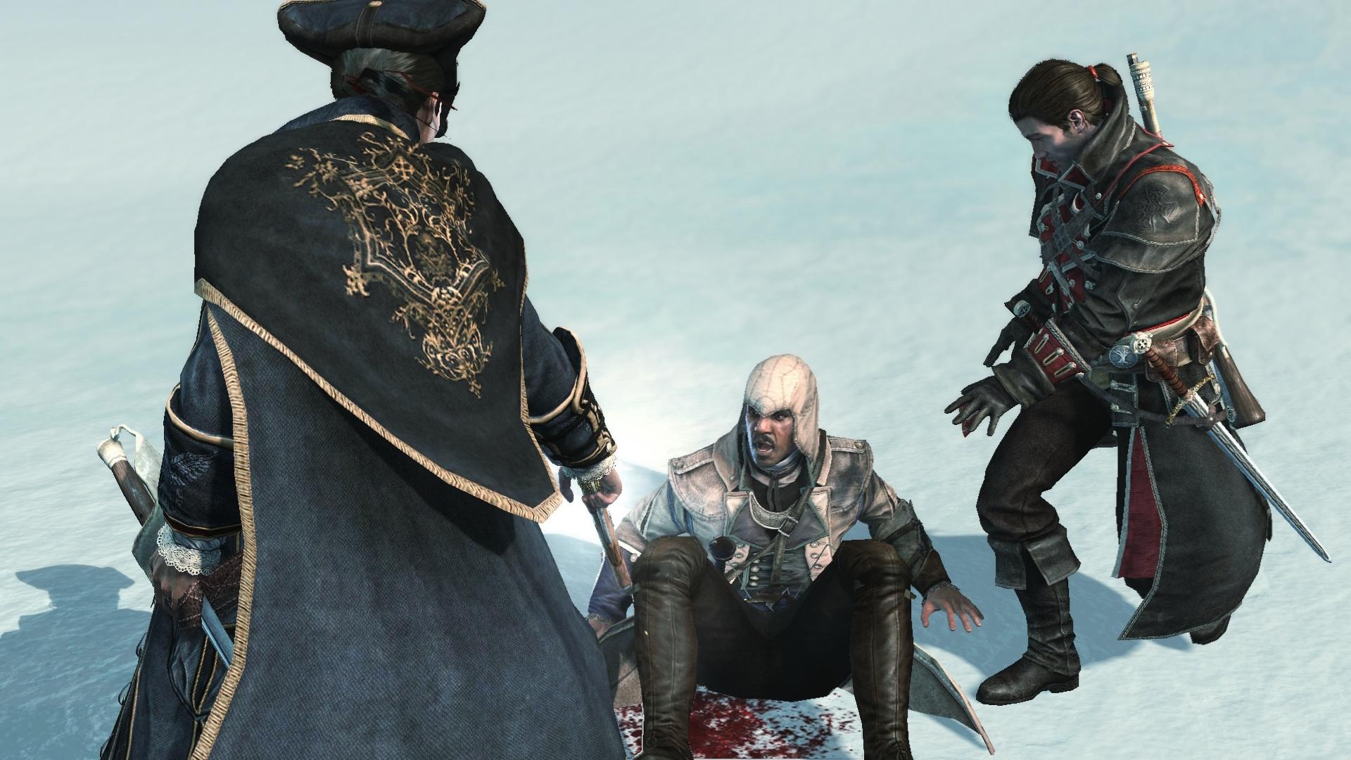 Achilles Davenport   Assassin's Creed Wiki   Fandom