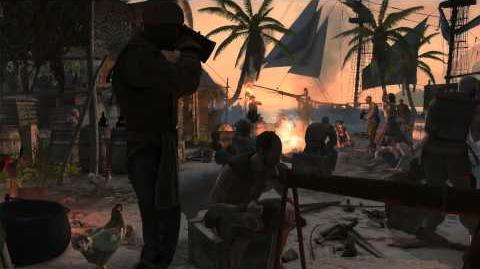 Pirati Celebri Assassin's Creed IV Black Flag IT