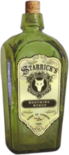 ACS Starrick's Soothing Syrup render
