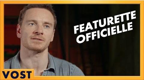 "Assassin's Creed - Featurette ""On forge une épopée"" Officielle VOST HD"