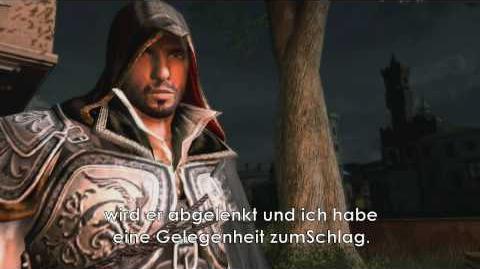 Assassin's Creed 2 - Bonfire of vanities DLC Trailer