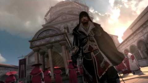 Assassin's Creed Brotherhood - Single Player Launch Trailer