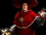 Хуан Борджиа Старший