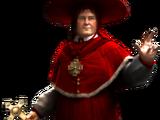 Juan Borgia the Elder
